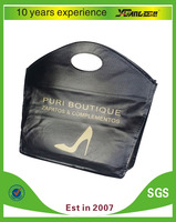 non woven bag die cut handle