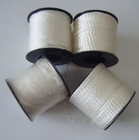 high quality 8 strand braid nylon rope in reel packing