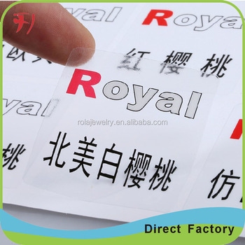 Oem cheap quality sticker photo paper a3 a4 papers high gloss label paper waterproof stickers printing