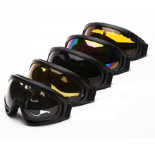 Outdoor Sport Cool <span class=keywords><strong>Motocross</strong></span> ATV Crossmotor <span class=keywords><strong>Goggles</strong></span> <span class=keywords><strong>motorcycle</strong></span> Off Road Racing Motor bril Surfing Airsoft