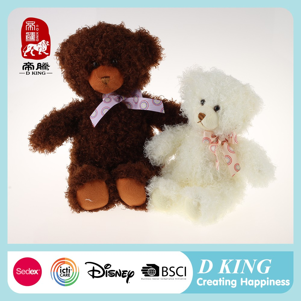 Various types of 2016 baby doll teddy bear baby monitor toy