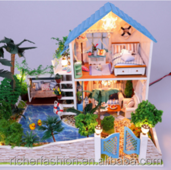 christmas decorations made of wood, christmas wooden doll house