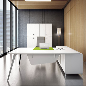 luxury office furniture modern executive latest office table designs luxury model white office desk computer desk table