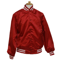 Polyester Baseball Jackets, Polyester Baseball Jackets Suppliers ...