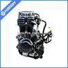 China Supplier Export 300cc Zongshen Water Cooled Motorcycle Engine