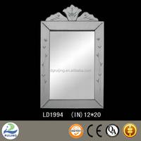 2015 fashion venetian mirror manufacturers Ruijing Company