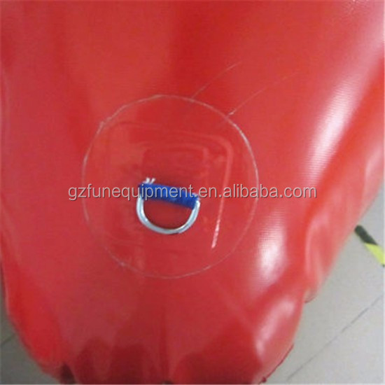 The newest high quality multi-color Inflatable floating blob