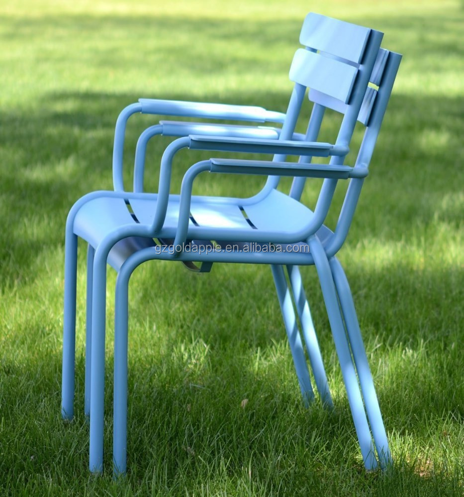 Metal outdoor stacking chairs - Aluminum Mesh Outdoor Chairs Aluminum Mesh Outdoor Chairs Suppliers And Manufacturers At Alibaba Com