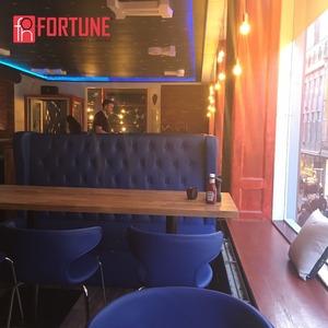 Bon Luxurious Design Beautiful Hotel Bar Lounge Furniture (FOH CBCK01 A)