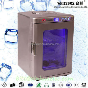 factory hot sales solar power mini fridge Exported to Worldwide
