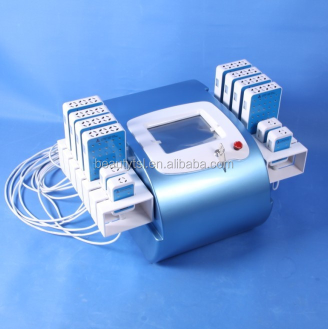 Japan Mitsubishi lipolaser / lipolaser body shaping machine / lipolaser lipolysis laser device