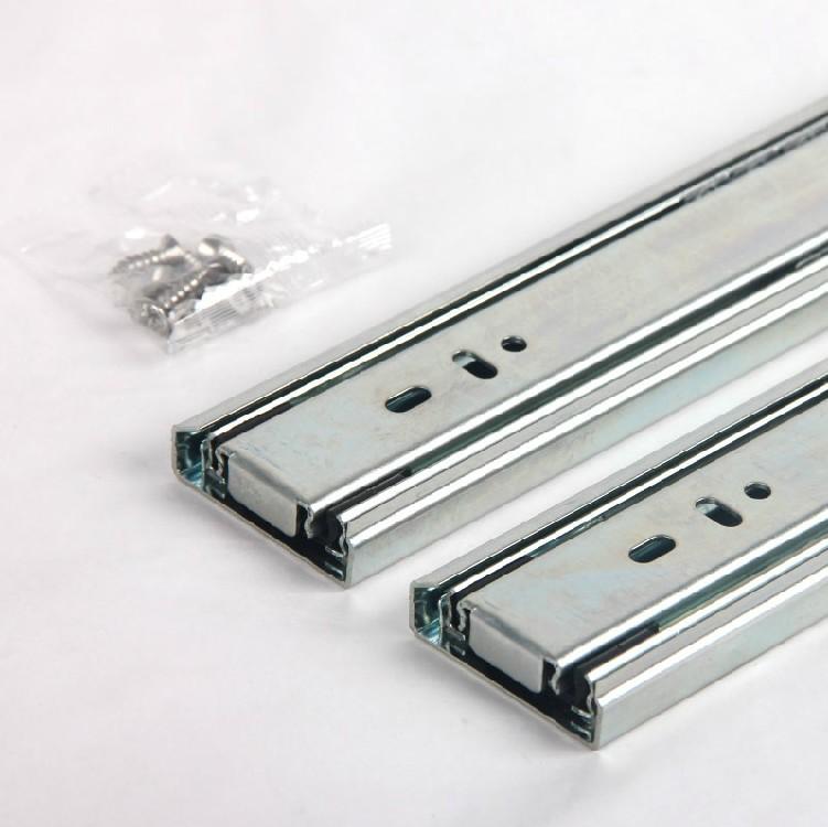 Kitchen Cabinet Gliding Sliding Soft Close Drawer Slides