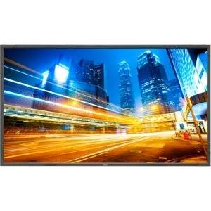 "Nec Display 46"" Led Backlit Professional. Grade Large Screen Display . 46"" Lcdethernet ""Product Type: Video Electronics/Digital Signage Systems"""