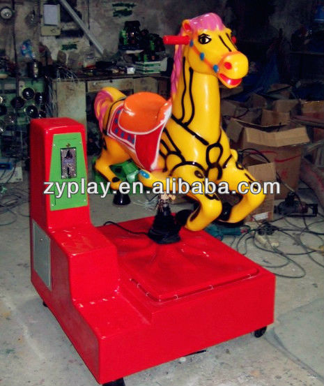 Electric Horse Ride for Kiddie