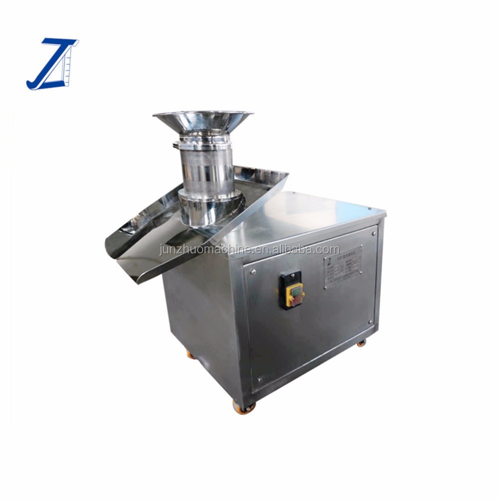 ZL-120 Mini stainless steel wet powder rotary granulator