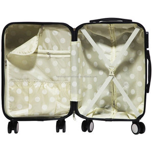 bd32363723 Polo House Luggage