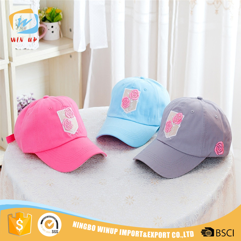 WINUP promotion cheap american football caps custom logo sports caps