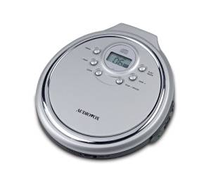 Audiovox CE105 Personal CD Player