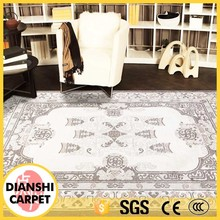 Best-Seller Modern Wholesale High End Sheep Wool Carpet For Sale
