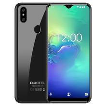 OUKITEL C15 Pro 2 GB 16 GB <span class=keywords><strong>Android</strong></span> 9.0 Handy MT6761 Fingerprint Gesicht ID 4G LTE <span class=keywords><strong>Smartphone</strong></span> 2,4G /5G WiFi Wasser Tropfen Bildschirm