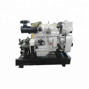 Cummins Electric Boat Inboard Marine Diesel Engine 250hp