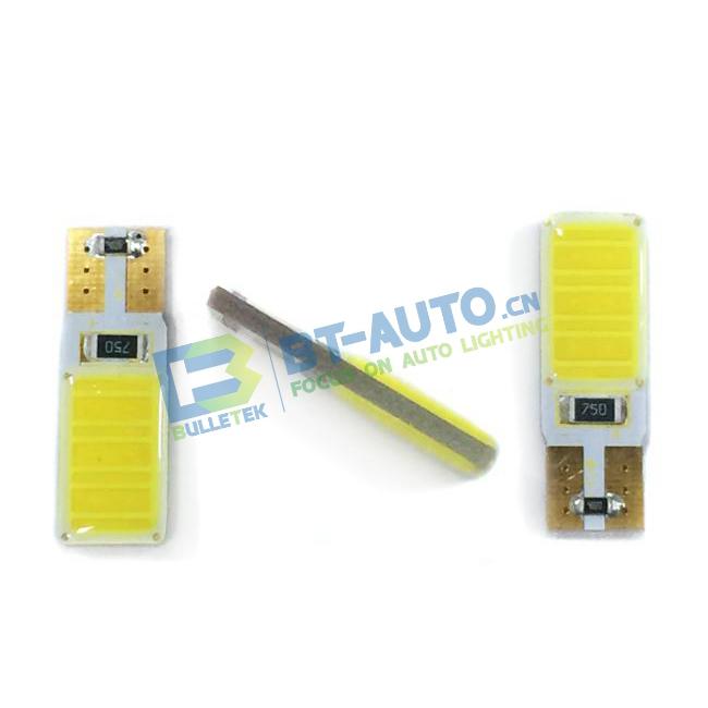 Car Auto Accessories 5w 12v 6000k 100w High Power Led T10 Auto Led ...