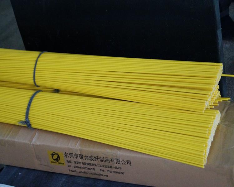 Fibra de vidrio varilla redonda fibra de vidrio de - Varillas de fibra de vidrio ...