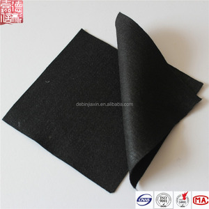High quality Long fiber non woven geotextile sheet for agriculture