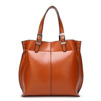 Latest design ladies single-shoulder big bag women party faux leather handbag