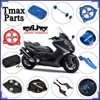 Wholesale custom chinese dirt bike motorcycle spare parts for yamaha tmax