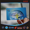 MDC1162 Proximity CR80 PVC printing Cards RFID business cards Smart Card