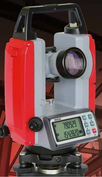 Pentax ETH-502 Used Theodolite with Tilt Compensator and Cheap Price