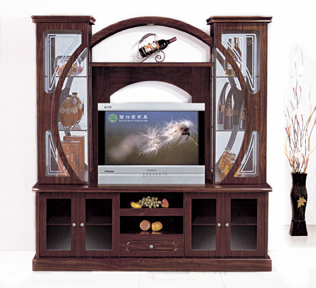 Chinese Furniture Tv Table Set 806a# Wooden Furniture Lcd Tv Stand ...