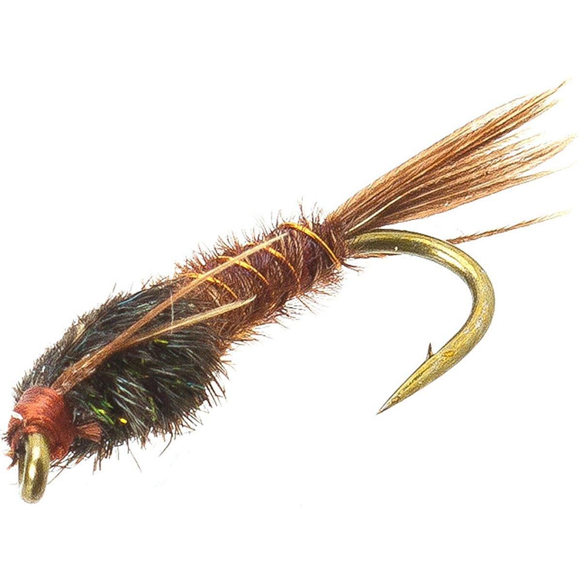 Umpqua Quasimodo Pheasant Tail Flies