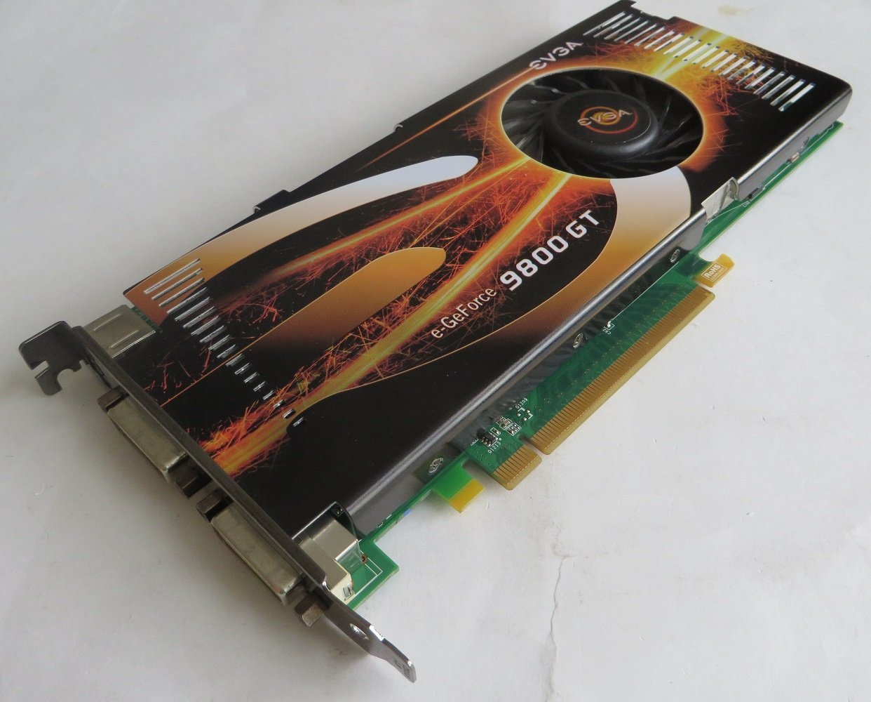 Get Quotations EVGA E GeForce 9800 GT 512MB PCI DDR3 Nvidia Video Graphics Card 512