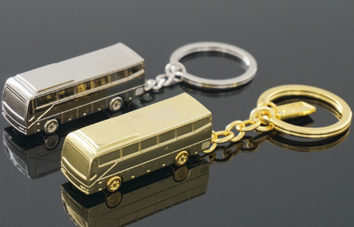 Hot Design Creative Bus Keychain cafdf175b