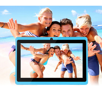 China Tablet pc Manufacturer A33 tablet 7inch wifi pc tablet bulk sale !