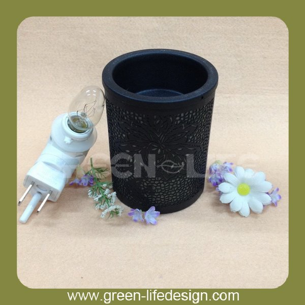 Cheap price Ceramic fragrance lamp/electric scented oil burner/oil warmer for home decoration