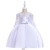 Girl Frock Pattern Kids Evening Gown Latest Children Dress Design Baby Birthday Party Dress L5083