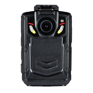 HD 1080P/720P4G Body Video camera for police man and security guard