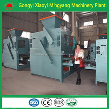 ISO CE egg shape coal briquette machine/coal ball briquette pellet machine 008613838391770