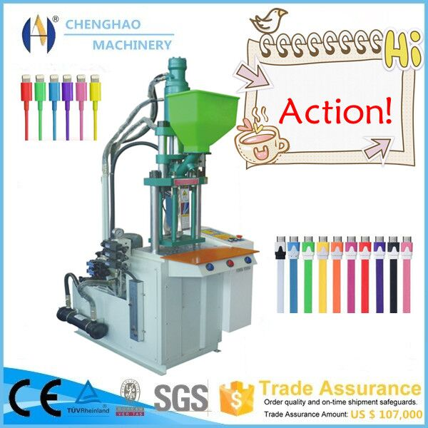 Low Cost 1 Year Warranty Micro Plastic Injection Molding Machine with Quality Assurance