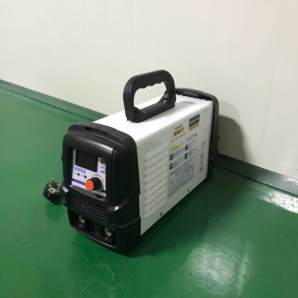 Portable welding machine MMA250 MINI IGBT welding machines
