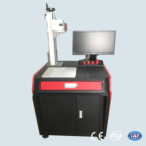 Max /Raycus/ IPG 20W 30w 50w fiber laser marking machine for metal,watches,camera,auto parts,buckles