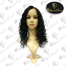 Brazilian human hair lace wig