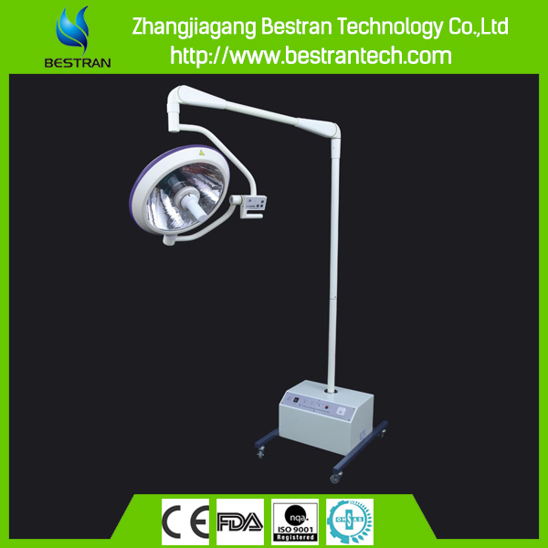 China BT-500/E Hospital Integral Reflection Shadowless Operation Lamp, emergency operation theatre lamp with backup battery
