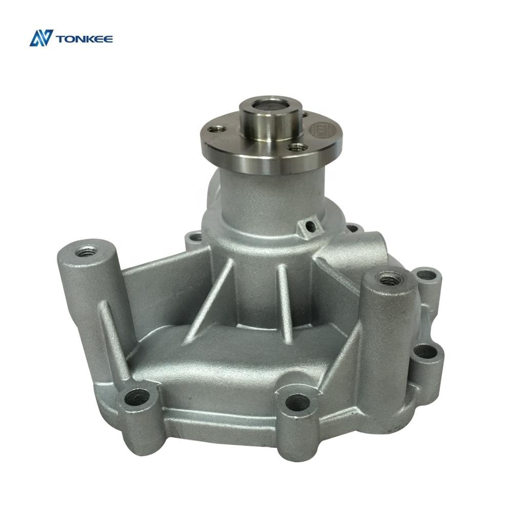 BFM1013 water pump 21072752 20726083  L90E L120E loader water pump for excavator