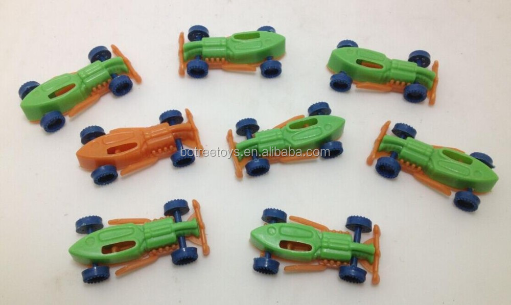 Kids Racing Car Toys Cheap Plastic Toy Vehicle for Children