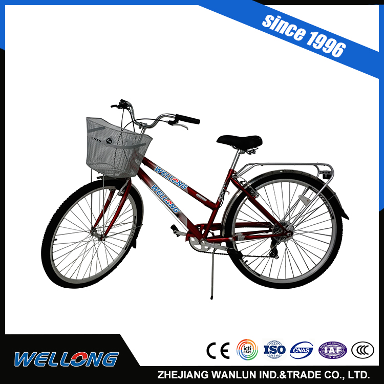 China factory direct supply comfortable bike wholesale best price comfortable city bike 28 inch cheap city bike for sale
