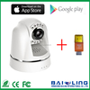 China latest technology security High Definition 3G ip camera